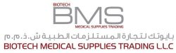BMS | Biotech Medical Supplies